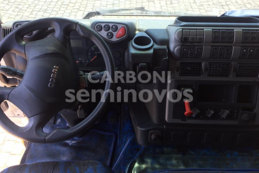 IVECO STRALIS 600S44T 2013/2013