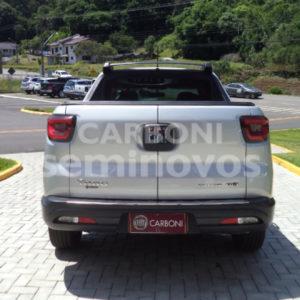 FIAT TORO FREEDOM 1.8 16V AT6 2017/2018