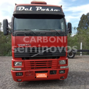 VOLVO FH 12 380 2002/2003