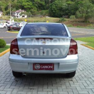GM CORSA SEDAN PREMIUM 2010/2011