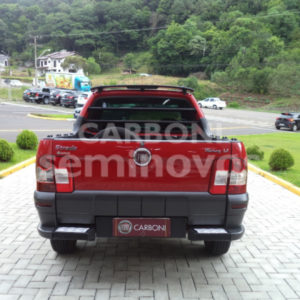 FIAT STRADA WORKING CE 1.4 2011/2012
