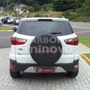 FORD ECOSPORT FREESTYLE 1.6 4P 2013/2014