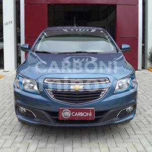 GM ONIX LTZ 1.4 4P 2015/2015