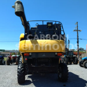 NEW HOLLAND CR5080 2013/2013