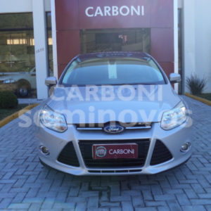 FORD FOCUS TI AT 2.0 H 2014/2015
