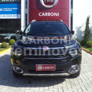 FIAT TORO VOLCANO 2.0 16V AT9 2018/2018