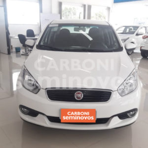 FIAT SIENA ATTRACTIVE 1.4 2017/2018