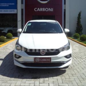 FIAT CRONOS PRECISION AT6 2018/2019