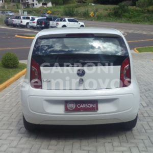 VOLKSWAGEN UP TAKE 1.0 4P 2014/2015