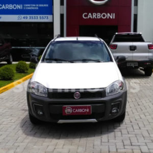 FIAT STRADA WORKING CS 1.4 2016/2016
