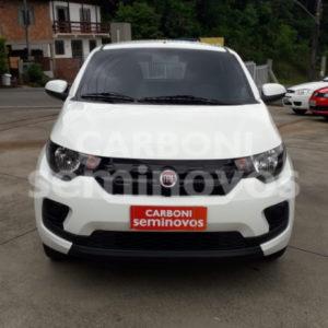 FIAT MOBI DRIVE 2018/2018