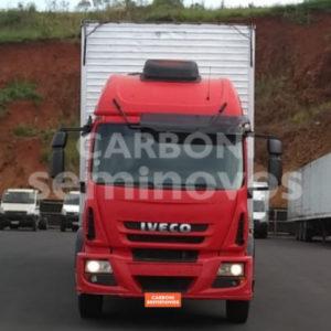 IVECO TECTOR 240E28S 2014/2014