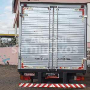 IVECO DAILY CAMPO 3513 CC1 2007/2007
