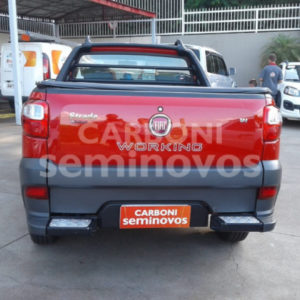 FIAT STRADA WORKING CS 1.4 2014/2015
