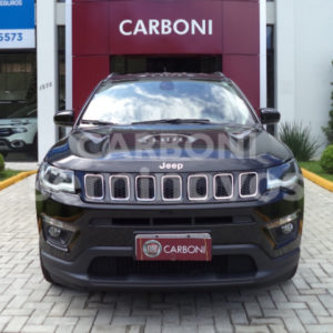 JEEP COMPASS LONGITUDE FLEX 2017/2017