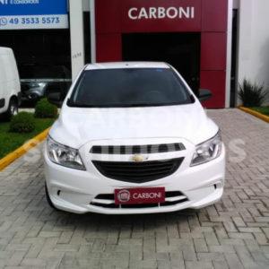 GM ONIX LS 1.0 4P 2013/2014