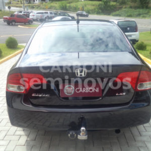 HONDA CIVIC LXS 2009/2010