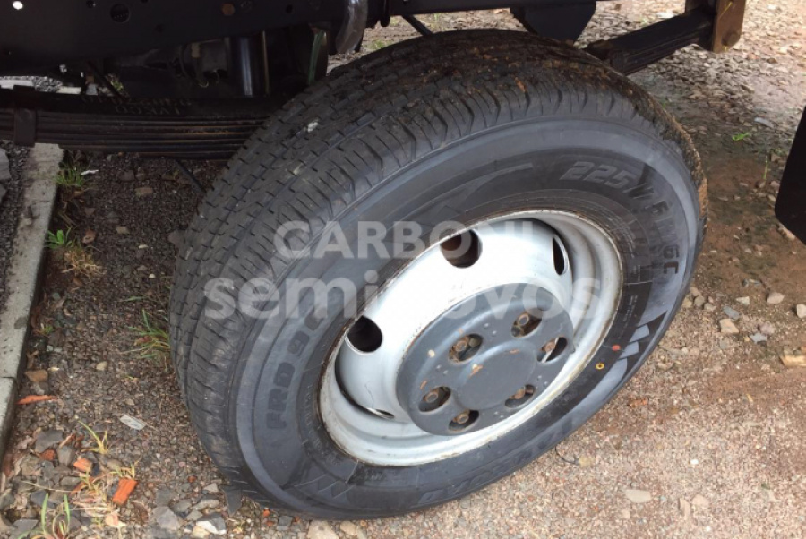 IVECO DAILY 35S14 HDCD 2013/2013