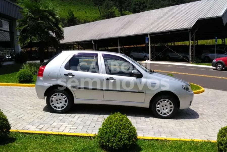 FIAT PALIO FIRE ECONOMY FLEX 2009/2010