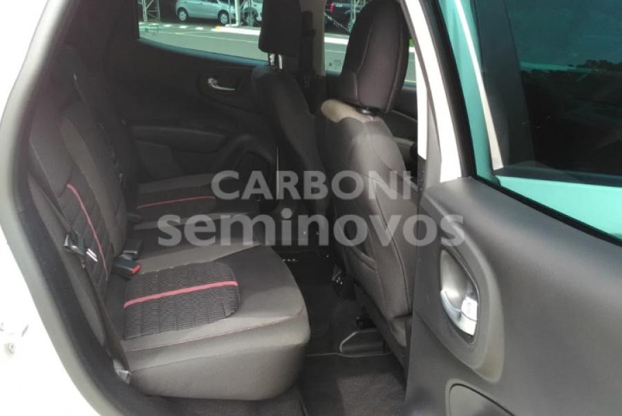 FIAT TORO FREEDOM 2.0 16V AT9 2018/2019