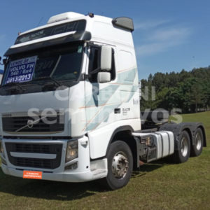 VOLVO FH 540 2013/2013
