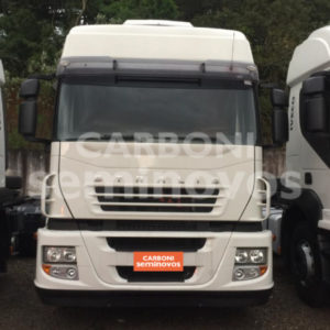 IVECO STRALIS HD 450S38T 6X2 2005/2006