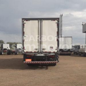 IVECO TECTOR 240E22 6X2 2012/2013