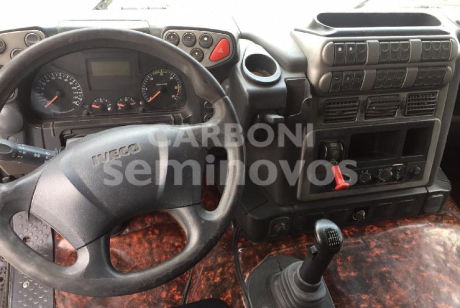 IVECO STRALIS 530S36T 6X2 2012/2013