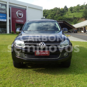 VOLKSWAGEN AMAROK CD 4X4 HIGH 2013/2013