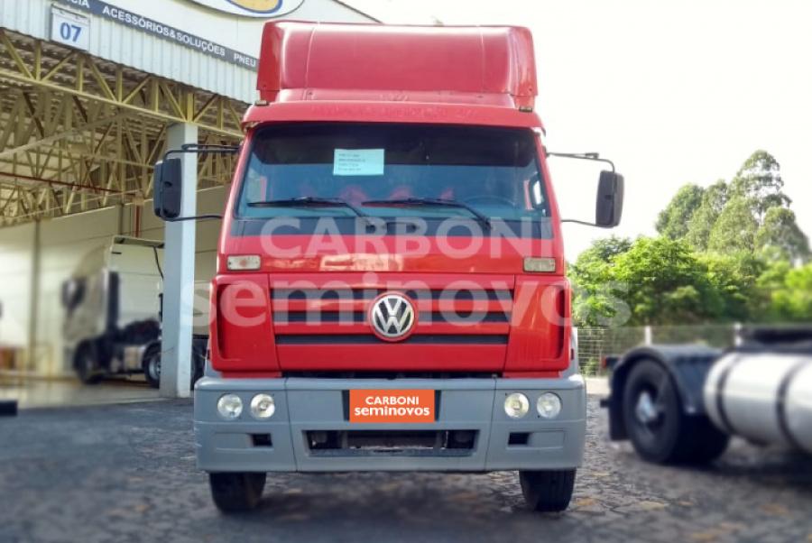 VOLKSWAGEN 17.180 EURO3 WORKER 6X2 2006/2006
