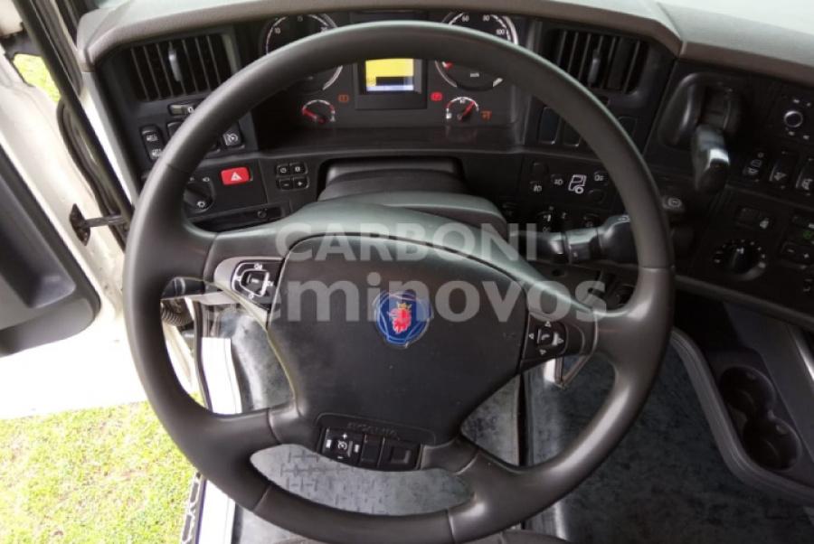 SCANIA R 440 A 6X2 2012/2012