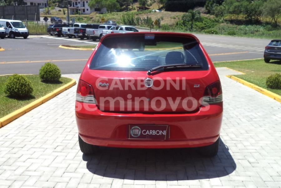 FIAT PALIO ELX 1.0 4P 2009/2010
