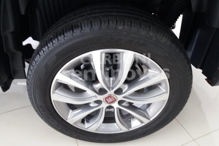 FIAT TORO VOLCANO 2.0 16V AT9 2018/2019