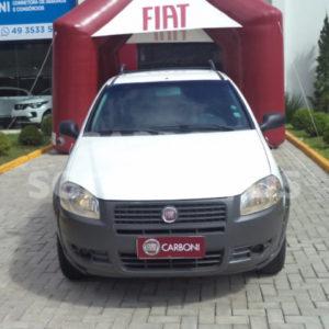 FIAT STRADA WORKING 1.4 2013/2013