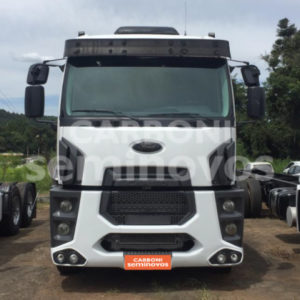 FORD CARGO 2042 AT 2015/2015