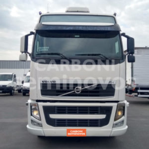 VOLVO FH 440 6X2 GLOBETROTTER 2010/2010