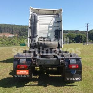 VOLVO FH 460 6X2T 2012/2012