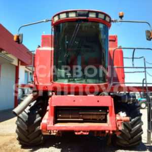 CASE AXIAL FLOW 2399 2007/2007