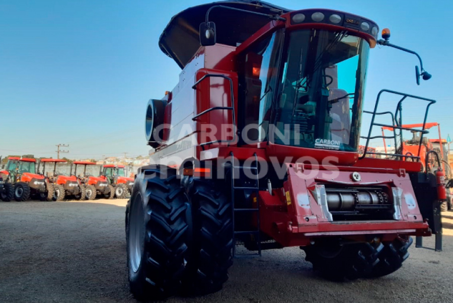 CASE AXIAL FLOW 2799 2015/2015