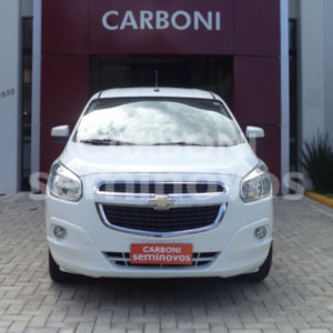 GM SPIN 1.8 L MT LT 2013/2014