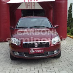 FIAT PALIO ATTRACTIVE 1.4 2010/2011