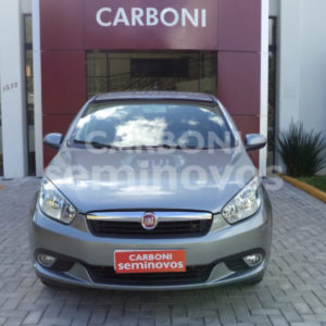 FIAT SIENA ATTRACT 1.4 2014/2014