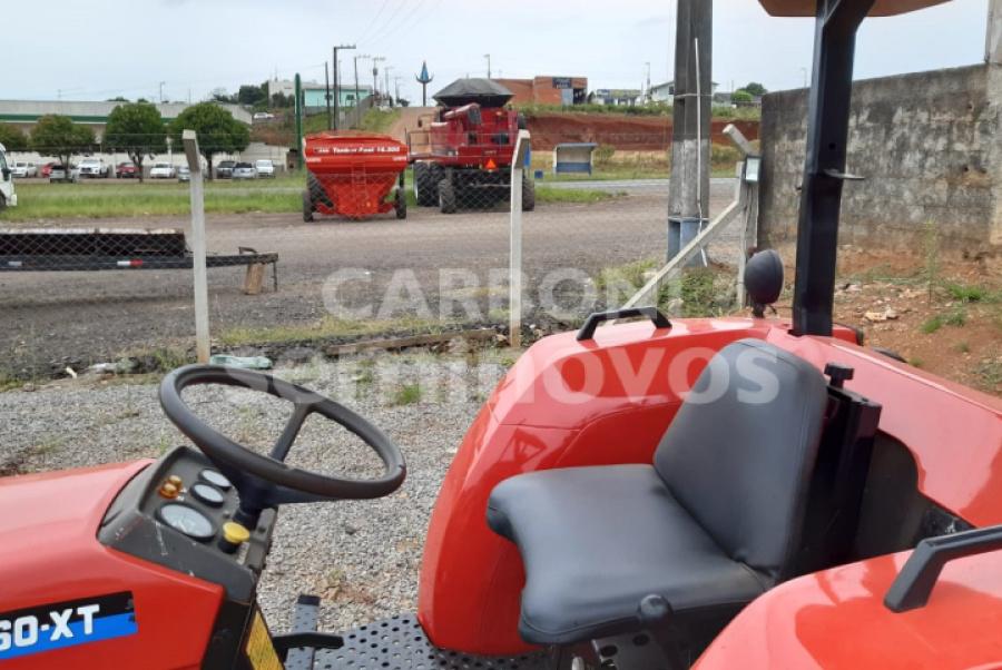 YANMAR YANMAR 2060-XT 2006/2006