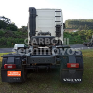 VOLVO FH 460 6X2T 2014/2014