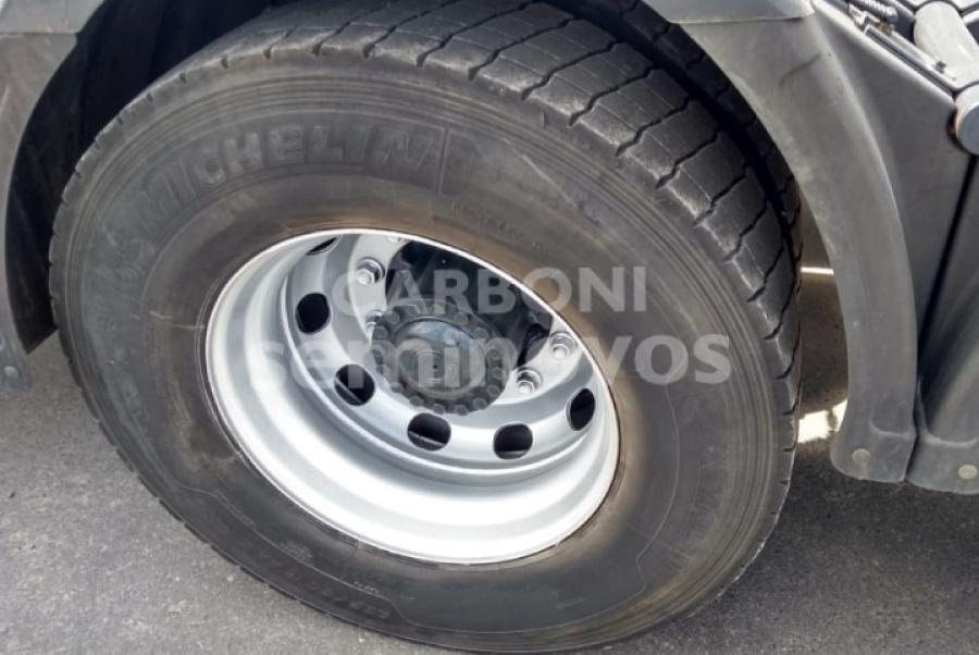 IVECO STRALIS 570S46T 2011/2012