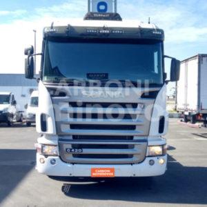 SCANIA G 420 A 2008/2008