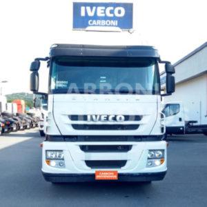 IVECO STRALIS 800S44TZ 2017/2018