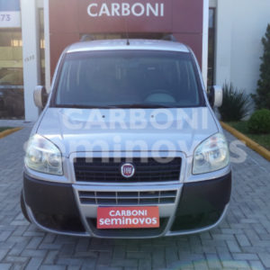 FIAT DOBLO ATTRACTIVE 1.4 2013/2013