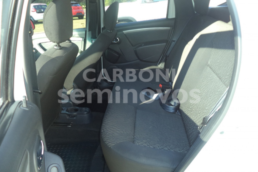 RENAULT DUSTER EXPRESSION 1.6 4P 2015/2016