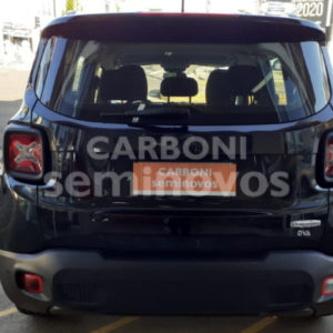 JEEP RENEGADE LNGTD AT 2015/2016